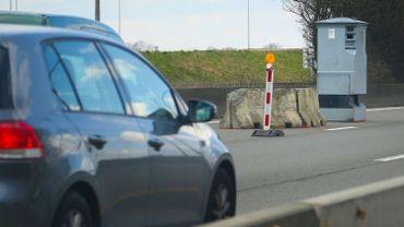 30% des conducteurs étrangers ne s'acquittent pas des amendes commises en Belgique