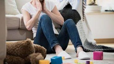 """Des mamans confinées seules avec leurs enfants handicapés craquent : """"Tous les jours, je m'isole dans ma chambre pour pleurer!"""""""