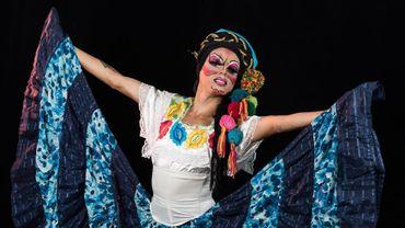 Jacob Rafael Soto réinvente des danses folkloriques traditionnelles mexicaines