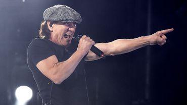 """AC/DC: un nouveau documentaire pour les 40 ans de """"Back in Black"""""""