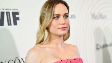 """""""Just Mercy"""" : Brie Larson donnera la réplique à Michael B. Jordan"""