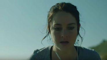 """Shailene Woodley tient l'un des trois rôles principaux de la mini-série """"Big Little Lies"""""""