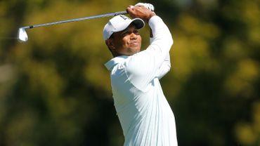 Le Canadien Conner en tête Palm Harbour où Tiger Woods est 2e après le 2e tour