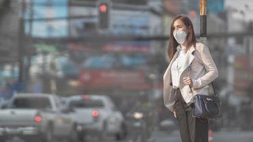 Des scientifiques britanniques développent une méthode pour améliorer la capture du CO2.