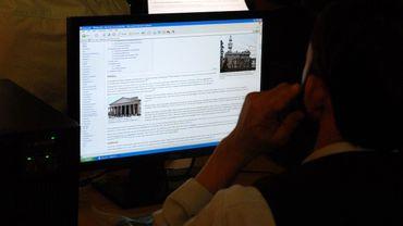 Plus d'un Belge sur dix agé de 16 à 74 ans n'a jamais utilisé internet