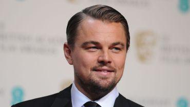 Leonardo DiCaprio s'apprête à produire une série sur la mafia pour Showtime