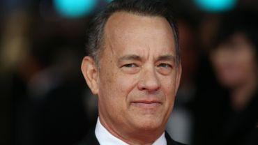 Tom Hanks serait bientôt dirigé par Clint Eastwood