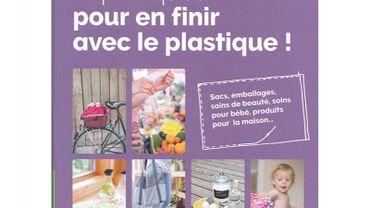 Un livre pour réduire notre consommation de plastique !