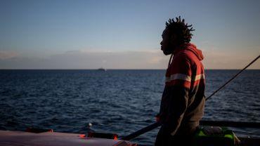 Asile et migration: le Sea-Watch et ses 47 migrants sont arrivés à Catane