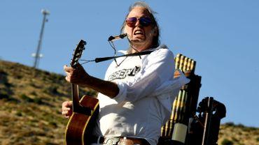 Neil Young: 1ère fois en 42 ans