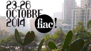 Pour sa 41ème édition, la Fiac a attiré 74.567 visiteurs
