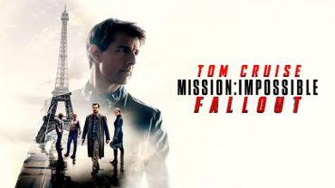 """L'Agenda Ciné : Tom Cruise contre tous dans """"Mission : Impossible Fallout"""""""