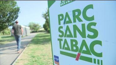 Les parcs à Strasbourg : garantis non-fumeurs