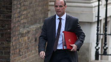 Brexit: sans accord avec l'UE, Londres ne paiera pas toute la facture du divorce