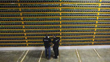 Si des centres de données géants sont dédiés au bitcoin à travers le monde, c'est parce qu'ils convoitent une juteuse récompense.