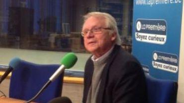 """Philippe Mahoux juge """"curieux"""" le nombre des fuites à la Sûreté"""