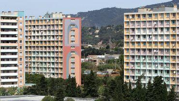 Plusieurs blessés dont un enfant après des coups de feu dans une cité près de Toulon
