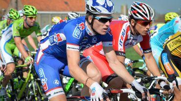 Cyclisme: Démare ouvre le bal aux Quatre Jours de Dunkerque