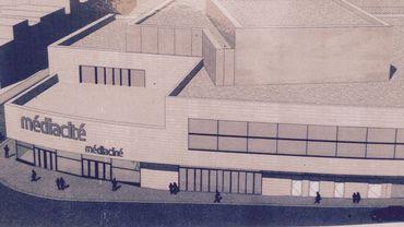 Médiaciné: un avis à la population pour les 10 nouvelles salles de cinéma