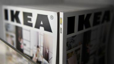 Ikea s'engage dans l'économie ciruclaire
