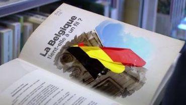 """""""La Belgique tient-elle à un fil?"""" Une série de quatre reportages avec des témoignages de citoyens sur la crise politique"""