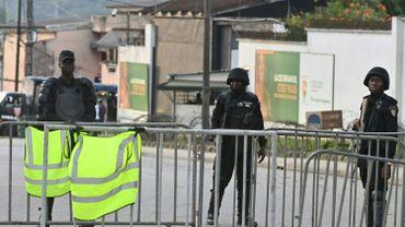Guinée: le domicile du principal opposant bloqué par les forces de sécurité