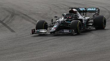 Pas de spectateurs pour applaudir Lewis Hamilton et les autres pilotes : le Grand Prix d'Imola aura lieu à huis clos