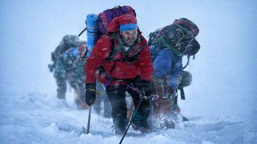 """""""Everest"""" sortira sur les écrans belges le 23 septembre 2015"""