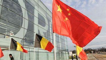 Plusieurs centaines de familles chinoises pourraient s'installer à Liège dans les années qui viennent.
