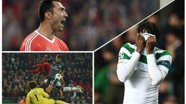 Svilar malheureux malgré un penalty arrêté, Lukaku muet, Proto tient le Barça en échec