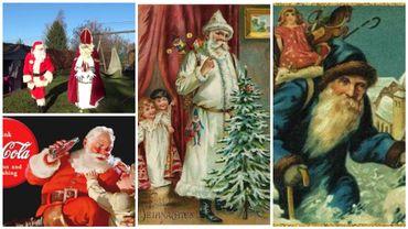 Coca-Cola a fait rougir un père vert Noël: la légende qui revient chaque année