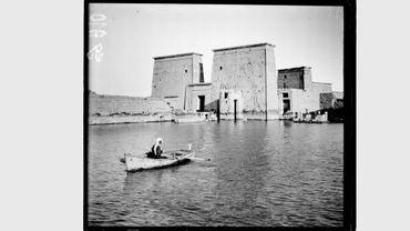 """Projet """"Sura"""" : des archives photographiques sur l'égyptologie, toutes accessibles en ligne"""