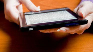 19,3% des Français ont déjà lu un livre numérique