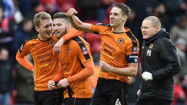 Wolverhampton de retour en Premier League la saison prochaine