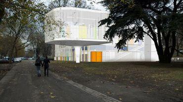 Liège: le Mad Musée bientôt agrandi et rénové