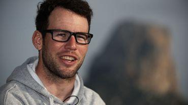 Cyclisme: Cavendish déclare forfait pour Gand-Wevelgem dimanche