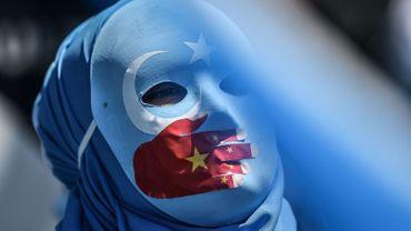 Ouïghours : l'Union européenne demande à la Chine l'envoi d'observateurs au Xinjiang