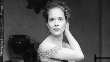 """Lore Binon est l'une des invitées de ce """"MA"""" Festival. Elle sera en concert ce jeudi 9 août, dans une version de chambre de Pelléas et Mélissande de Debussy."""