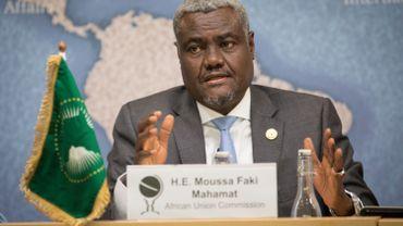 Ethiopie: l'Unio Africaine appelle à la cessation des hostilités au Tigré