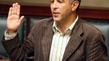 Fouad Lahassaini remplacera Olivier Deleuze à la Chambre, où il avait déjjà siégé sous la précédente législature