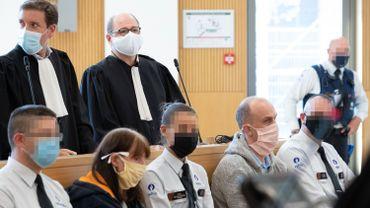 Assises Eupen: Kathrin Hilpert et Christian Karkuth répondent de l'assassinat de Joseph Lenaerts