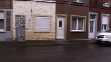 De nombreuses maisons sont insalubres, abandonnées ou même murées