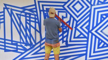 L'expo de street-art Strokar inside prolongée jusqu'au 30 avril
