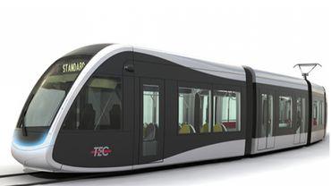 Tram à Liège: le dépôt des offres est terminé, trois dossiers rentrés.