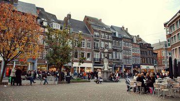 Wallonie : le retour des centres villes ?