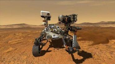 La Nasa lancera son rover Perseverance vers Mars le 17 juillet