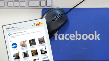 Quelques paramètres permettent d'influencer – légèrement – ce que vous montre le fil d'actualité Facebook.