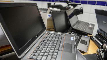 Un master en cybercriminalité sera organisé en 2014 au sein de l'e-Campus de l'Eurométropole Lille-Tournai-Courtrai