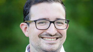 5 questions à Jean-Sébastien Mahu, tête de liste Ecolo à Verviers