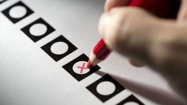 Elections communales: des formations politiques commencent à faire appel aux techniques d'intelligence collective (illustration)